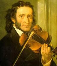 Niccolò Paganini: 1782-1840