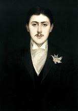 Marceul Proust - Em Busca do Tempo Perdido
