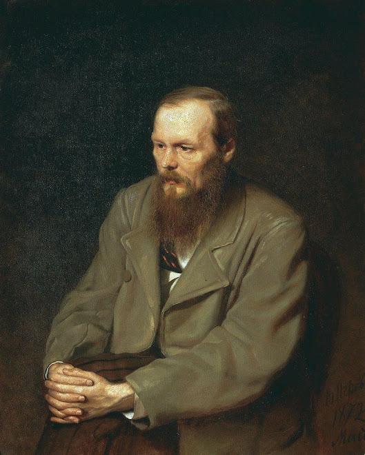 Fiódor Dostoiévski 1821-1881 - Noites Brancas 1848.