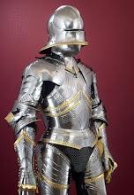 Do significado da Armadura de Cavaleiro.