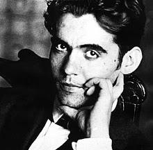 Federico García Lorca - Som dos Negros em Cuba - O Poeta em NY