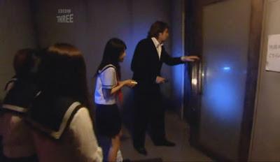 документальный фильм про японскую культуру