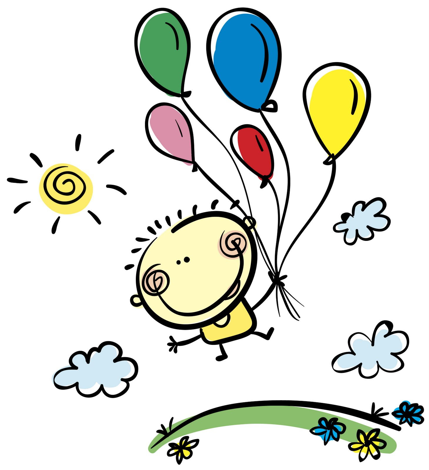 The Careless Gardener: Happy Birthday Jimmy