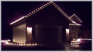 Christmas Lights: Clean, Simple, Classy (Part 3)