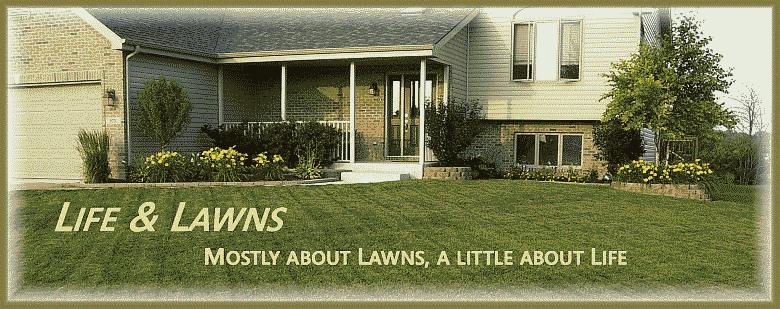 Life & Lawns