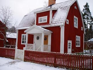 Linköpinglivin': Gamla Linköping and a Sense of History