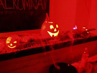 Dag Halloween.Linkopinglivin Halloween Alla Helgons Dag Holidays And