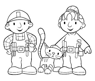 Kinder Activiteiten Kleurplaten