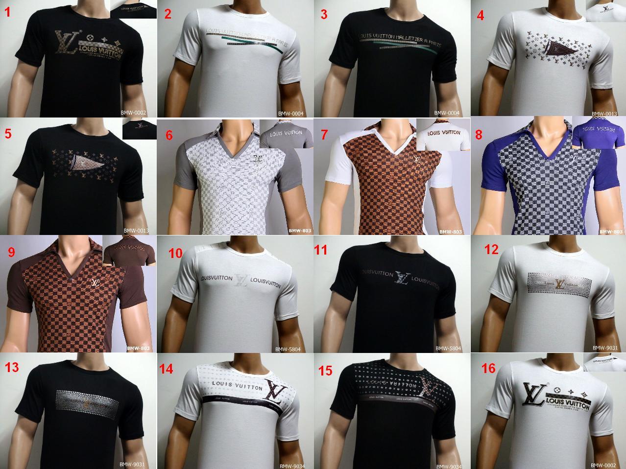 7f10d9536 Camisas De Vestir Louis Vuitton Hombre   The Art of Mike Mignola