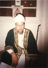 Sheikh Al-Habib Yusuf Al-Hasani