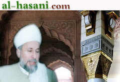 website rasmi Sheikh Yusuf Al-Hasani