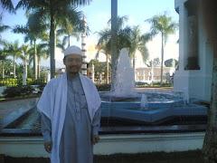 Sheikh Rohimuddin bin Nawawi Al-Bantani
