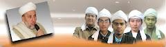 Website Ahbab Al-Hasani di Mesir