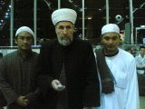 Sheikh Yusuf Al-Hasani, Mukhlis dan Sidi Faiz