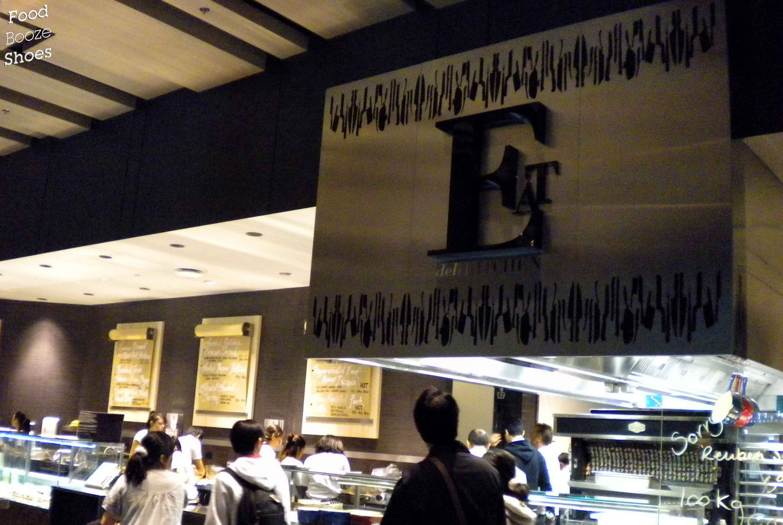 Etch Kitchen Bar At L Auberge De Sedona