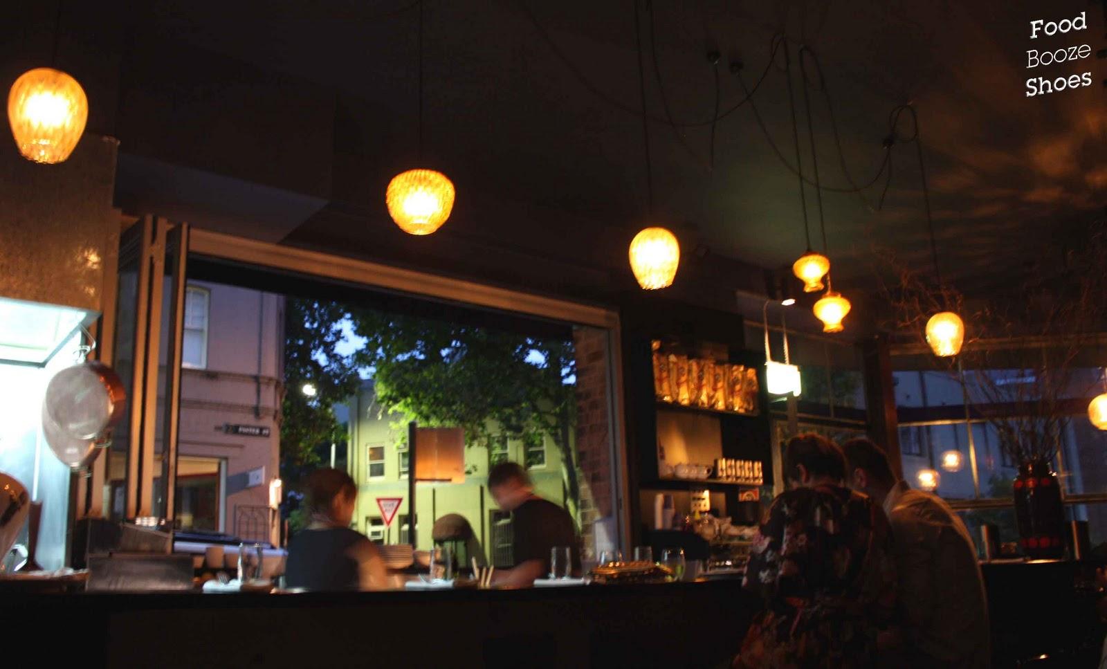 Hamish S Kitchen Restaurant Scarborough On Ml V