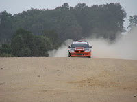 4ª Etapa do Brasileiro de Rally de Velocidade em Tijucas