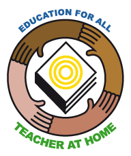 TEACHER AT HOME