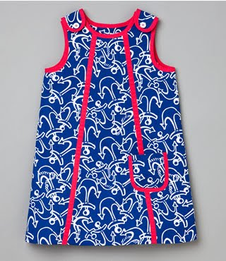148d8bd3315 Nautical by Nature  Lilly Pulitzer  True Blue Anchors Away!