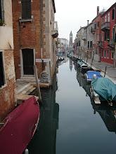 Venezia serenísima