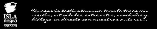 Isla Negra Editores