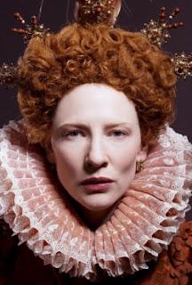 Elisabeth Tudor, filha de uma vadia com classe.
