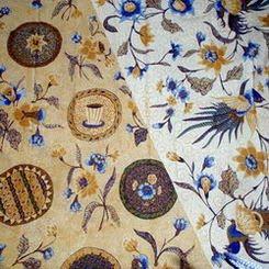 Batik-Tulis Pekalongan (Provinsi Jawa Tengah) 3987e64393