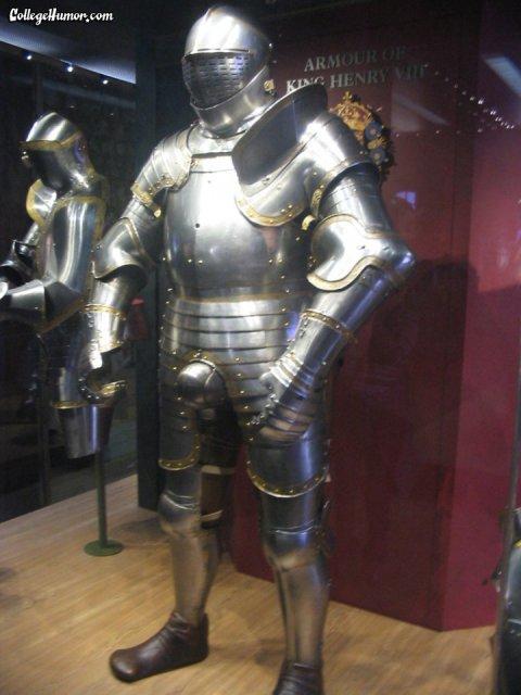 Рыцарские пенисы