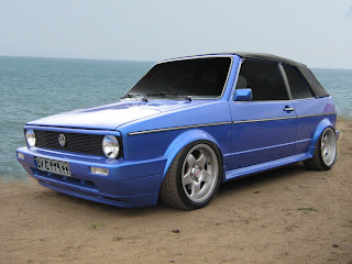 Vw golf 5 tuning