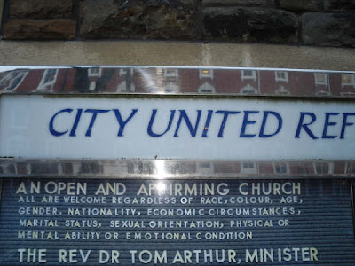 Strict and Particular: Is This the Most 'Welcoming' Church in Britain?