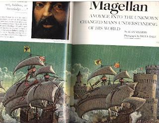 Biography of Ferdinand Magellan