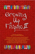 Growing Up Filipino II: More Stories for Young Adults (ed)
