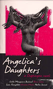 ANGELICA'S DAUGHTERS, A DUGTUNGAN NOVEL