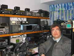 Steve - VR2XMQ
