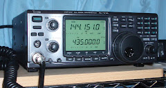 Icom IC-910H VHF/UHF Multiband Multimode