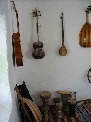 Les musiques du Maroc