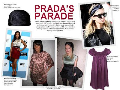 Fashion Trend Guidemini Trend Reportsummer 2010 ...