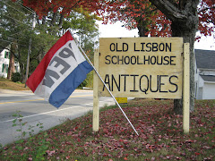 Old Lisbon Schoolhouse