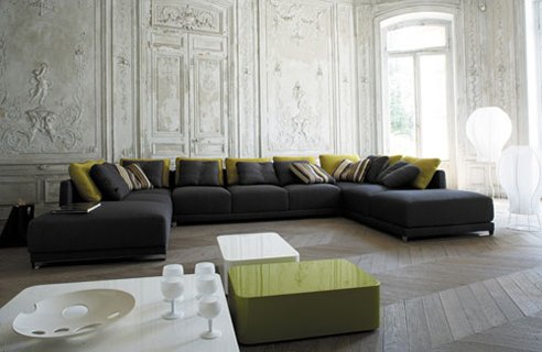 Home Interior Design And Decoration