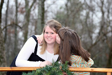 My Girls Christmas 2008