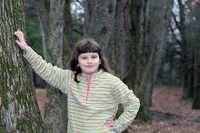 Lauren Christmas 2008