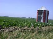 My Farm in Iowa in my family for over 100 years!
