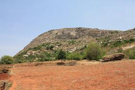VarlaKonda Trek near Bengaluru