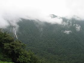 Barkana Falls, Agumbe, Karnataka