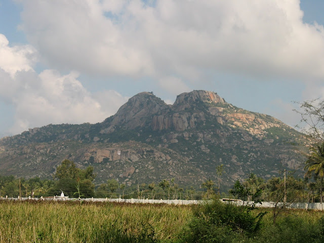 Kaurava Kunda hill, Trekking spot around Bangalore