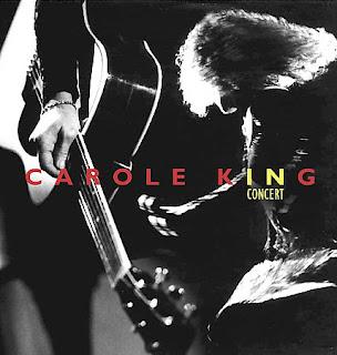 At The Hard Rock Cafe Carole King