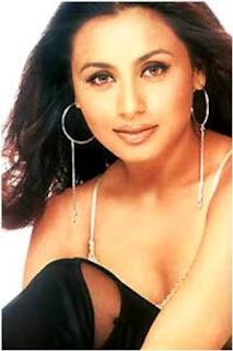 hot & sexy bollywood actress Rani Mukherjee