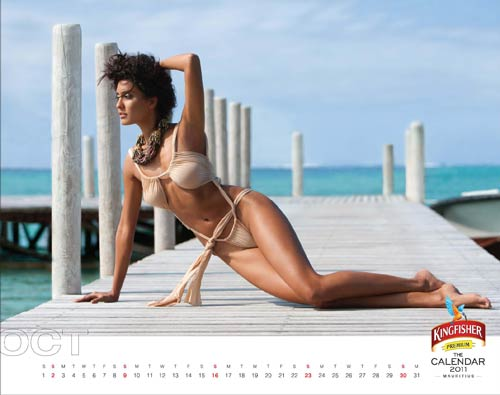 Kingfisher Bikini Calendar   HQ Photos hot images