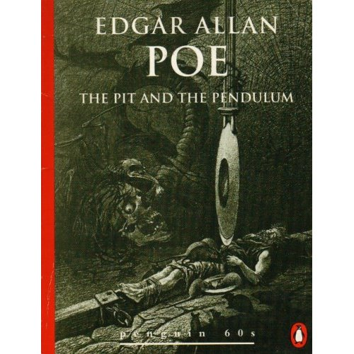 pit and the pendelum 'the pit and the pendulum,' by edgar allan poe, is set in toledo, spain, and involves judges, the narrator, some rats, and the general of a french.