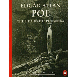 edgar allan poe the pit and the pendulum essay about myself